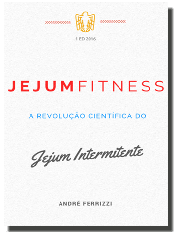 e-book jejum intermitente-Jejum Fitness